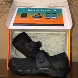 Algeria TRAQ Shoes